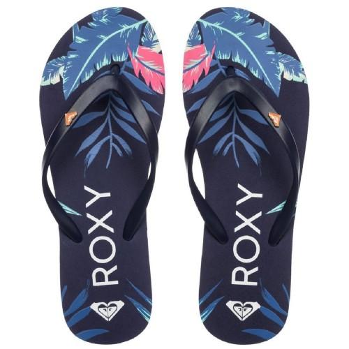 Roxy Bamboo Sandals ERJL100031-INK