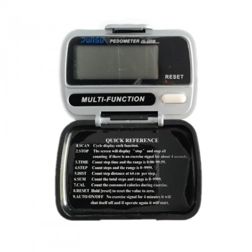 Βηματόμετρο (1 Προϊόντα)