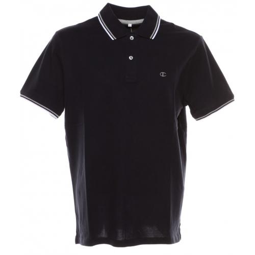 Champion Polo Ανδρική Πολο Μπλούζα 211847-BS501