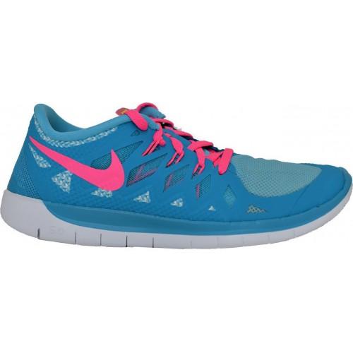 Nike Free 5.0 644446-401