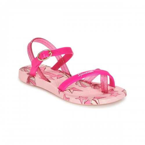 IPANEMA Fashion Sand.V Kids Πέδιλο Pink 780-18391-47-3