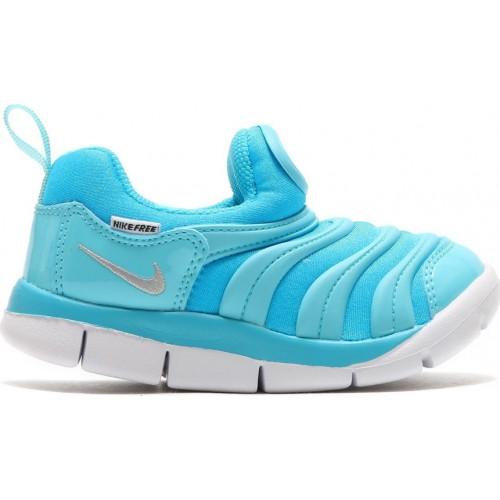 Nike Dynamo Free 343938-417