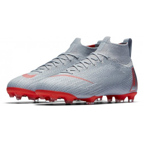 Nike Football shoes JR SUPERFLY 6 ELITE FG AH7340-060